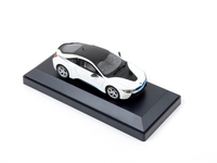 Genuine BMW Miniature 1:43 I8 (,i8) Chrystal White - 80422336839