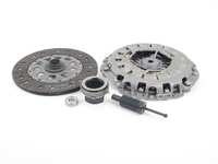 OEM LuK Clutch Kit -- Z4 S54