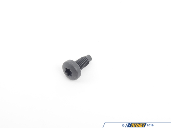 T#29642 - 07147144879 - Genuine BMW Fillister Head Screw - 07147144879 - Genuine BMW -
