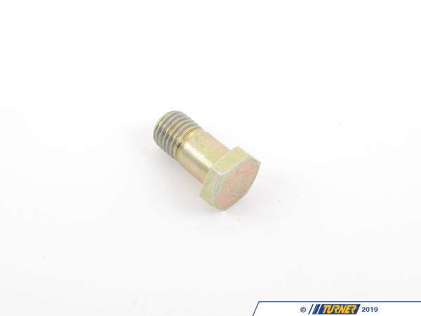 T#41812 - 13511288584 - Genuine BMW Hollow Bolt Out - 13511288584 - Genuine BMW -