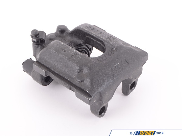 T#23023 - 34212229703 - Genuine BMW Caliper Housing Left - 34212229703 - E39 M5 - Genuine BMW -
