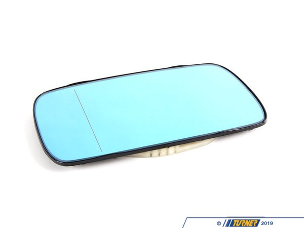 T#81770 - 51161926845 - Genuine BMW Plugged-in Wide-angle Mirror - 51161926845 - Genuine BMW -