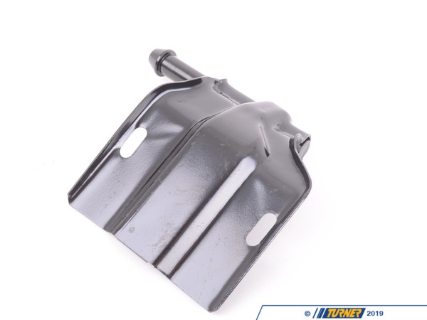 T#70580 - 41128189985 - Genuine BMW Interior Rear Silencer Bracket - 41128189985 - E36 - Genuine BMW -