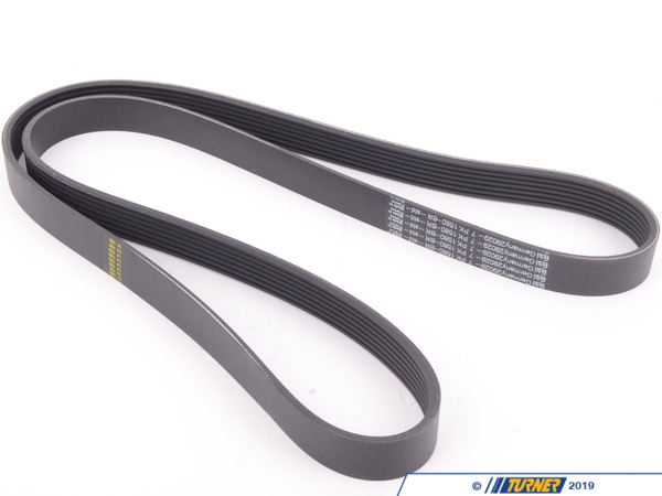 T#6727 - 11281702898 - ENGINE Ribbed V-belt 11281702898 - Febi -
