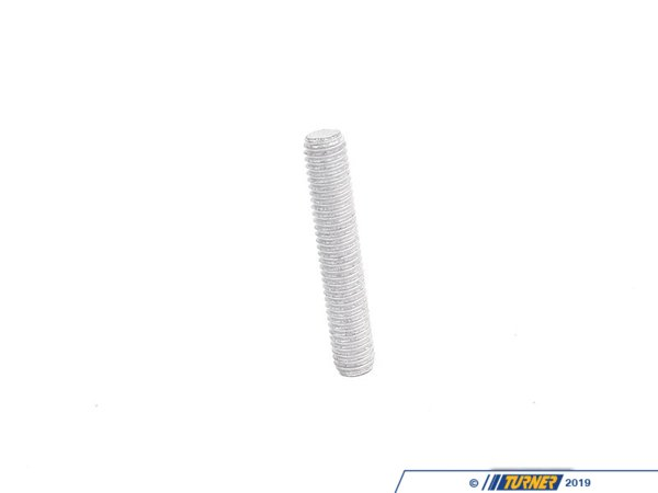 T#28754 - 07129903965 - Genuine BMW Stud Bolt - 07129903965 - E34,E38,E39,E63,E65,E39 M5 - Genuine BMW -