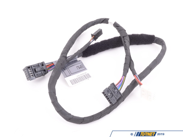 T#139119 - 61129132294 - Genuine BMW Adapter Lead Lordosis/lbv, R - 61129132294 - Genuine BMW -