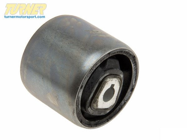 T#13330 - 31126768818 - BMW Front Axle Hydrobearing 31126768818 - Lemforder -