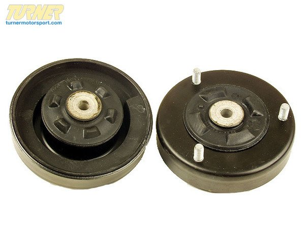 T#5822 - 33521094091 - Rear Shock Mount (RSM) - E39 540i, E38 740i/il - Sachs - BMW
