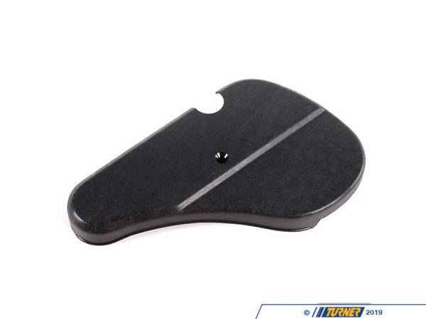 T#121415 - 52101859686 - Genuine BMW Covering Inner Right Anthrazit - 52101859686 - Genuine BMW -