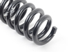 T#61105 - 33532283566 - Genuine BMW Rear Coil Spring - 33532283566 - Genuine BMW -
