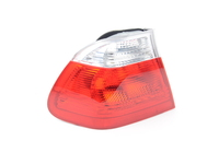 Tail Light - Euro Clear - Left - E46 Sedan 1999-2001