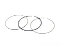 Genuine BMW Alusil Piston Rings Kit - E39 M5, Z8