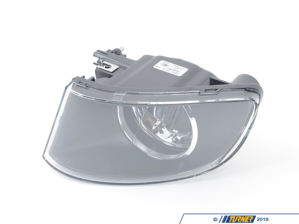 Hella Fog Light - Left - E92 3 Series Coupe/Convertible 63176937465