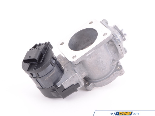 T#37250 - 11718517217 - Genuine BMW Egr-Valve - 11718517217 - E70 X5,E90 - Genuine BMW -