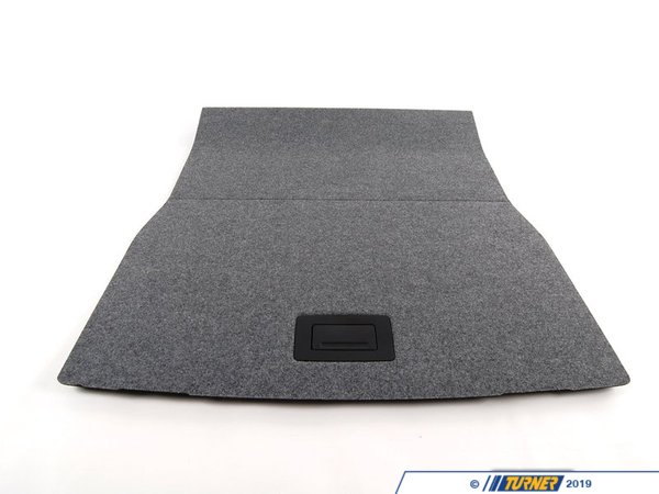 T#111494 - 51477059233 - Genuine BMW Removable Panel For Luggage - 51477059233 - Genuine BMW -
