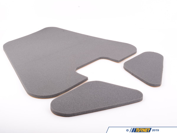 T#114008 - 51481811883 - Genuine BMW Sound Absorber Set - 51481811883 - Genuine BMW -