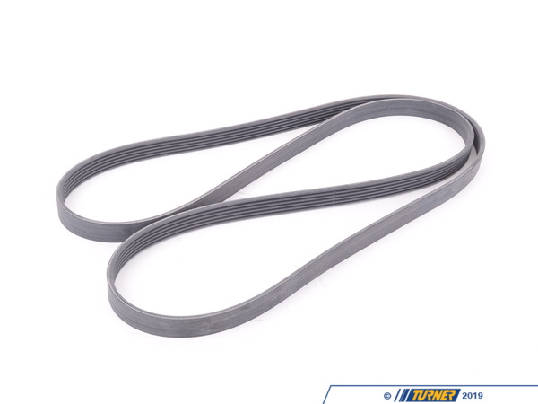 T#14487 - 11287792059 - OEM BMW Engine Ribbed V-belt 11287792059 - Continental -