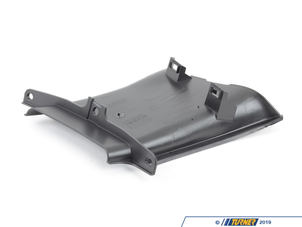 T#178937 - 51747295353 - Genuine BMW Air Channel Left - 51747295353 - Genuine BMW -