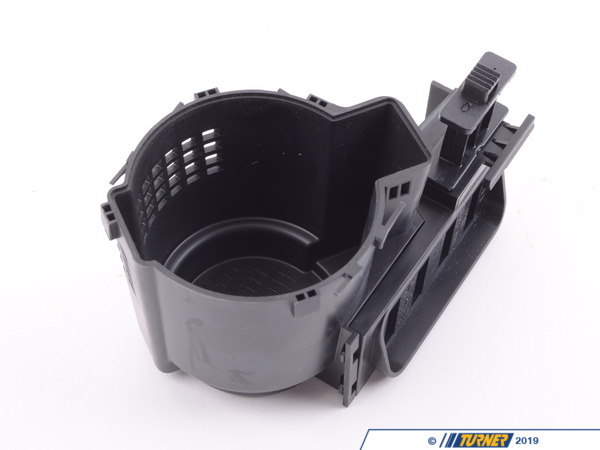 T#83710 - 51167138580 - Genuine BMW Oddments Tray Centre Console - 51167138580 - Schwarz - Genuine BMW -