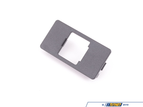 T#87149 - 51169166233 - Genuine BMW Mount For USB Socket - 51169166233 - Genuine BMW -