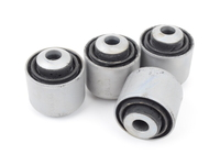 Rear Guide Rod, Upper Link Bushing - Outer - Group N Race Rubber - E82, E9X