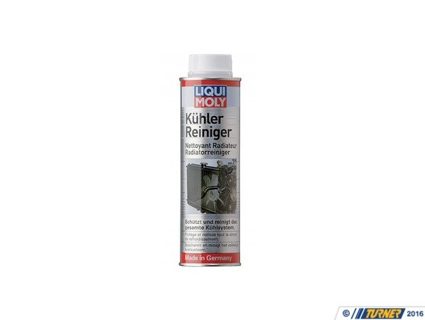 Liqui-Moly Liqui Moly Radiator Cleaner - 300mL 2051