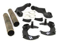 HARD Motorsport Brake Cooling ClubSport Kit - BMW E9X M3