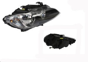 Xenon Headlight - Right - E9X M3, E92 E93 07-11