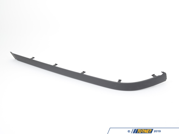 T#78974 - 51128184511 - Genuine BMW Moulding Rocker Panel Rear Left Chrom - 51128184511 - E39 - Genuine BMW -