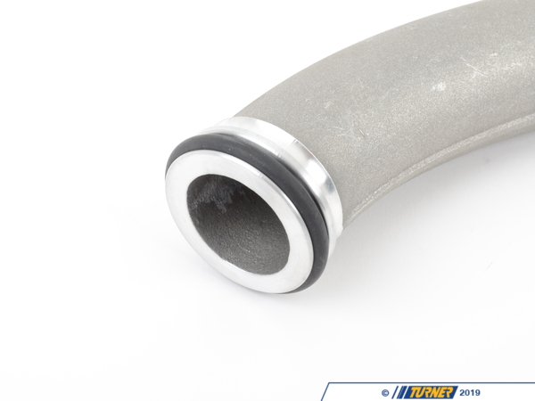 T#37100 - 11657802590 - Genuine BMW Connection Pipe - 11657802590 - E70 X5,E90 - Genuine BMW -