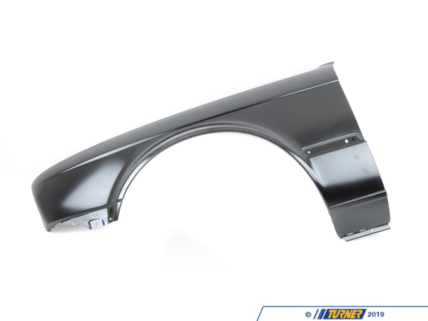 T#8270 - 41351968489 - Genuine BMW Bodywork Side Panel, Front Left 41351968489 - Genuine BMW -