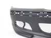 T#4055 - 51117893328 - E46 Sedan/Touring M-Technic Front Bumper Cover - Genuine BMW - BMW