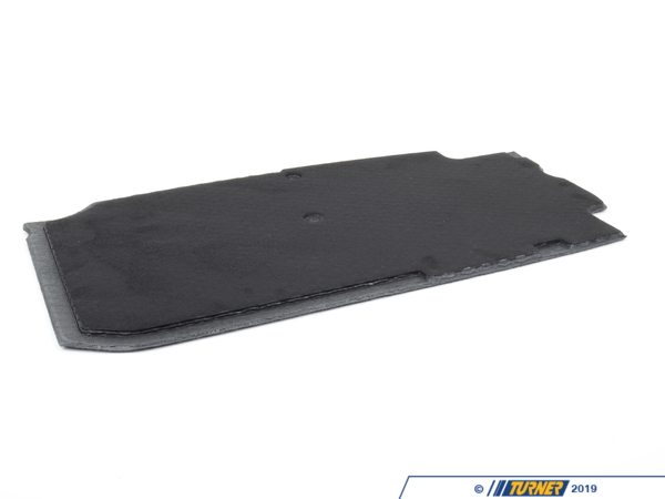T#111298 - 51477016687 - Genuine BMW Trunk Mat - 51477016687 - E85 - Genuine BMW -
