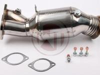 Wagner Downpipe With Sport Cat - N55 - E9x 135i, E9x 335i