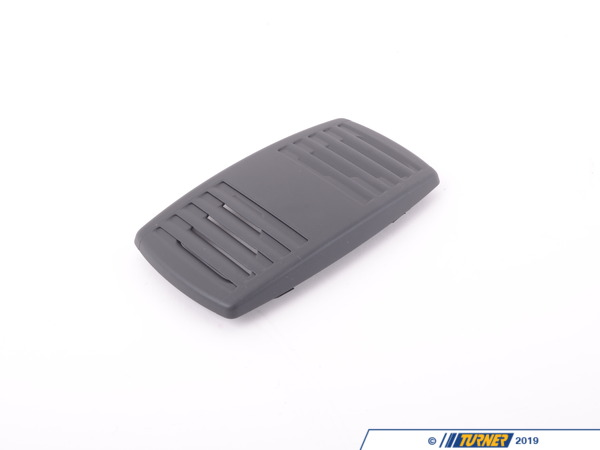 T#106208 - 51447919702 - Genuine BMW Cover F Ultrasonic Burglar A - 51447919702 - Schwarz - Genuine BMW -