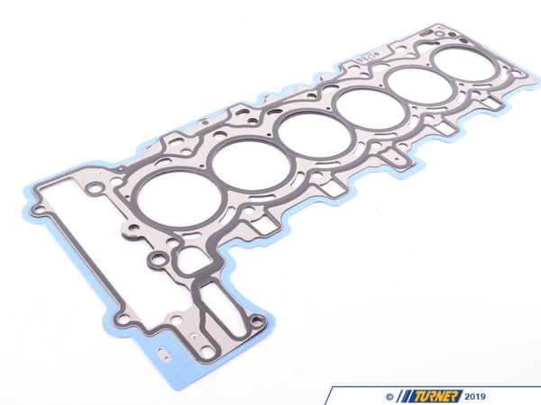 T#31417 - 11127555311 - Genuine BMW Cylinder Head Gasket Asbesto - 11127555311 - Genuine BMW -