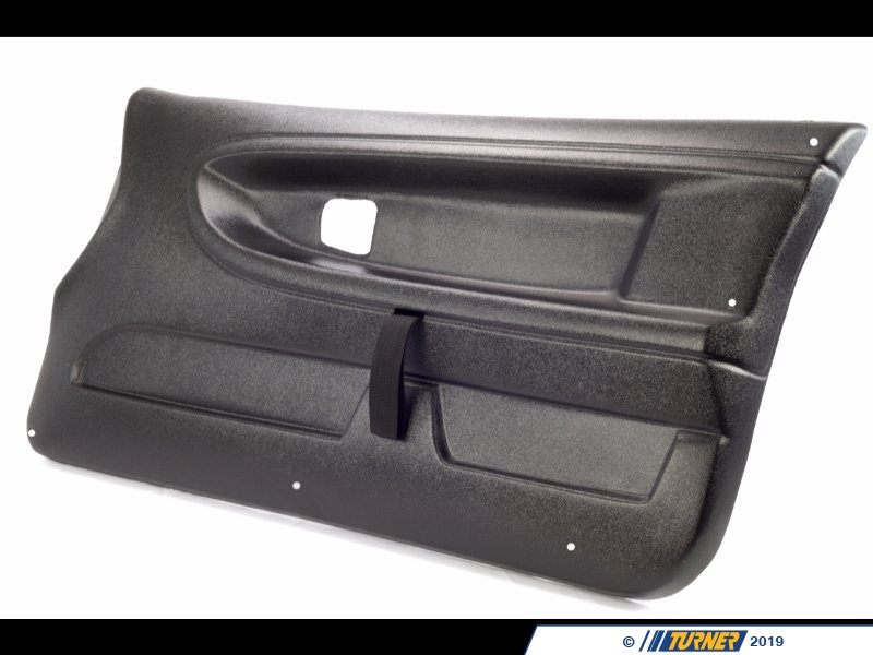 E36_TX - HARD Motorsport Lightweight Textured Door Panel Set -