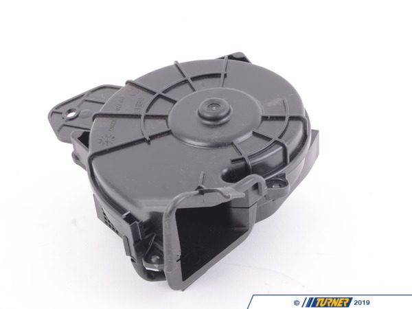 T#156359 - 67639118074 - Genuine BMW Blower Motor For 3Rd Seat Row - 67639118074 - E70,F15 - Genuine BMW -