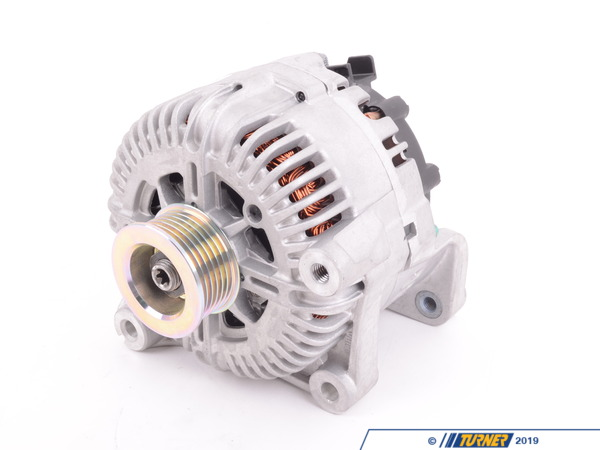 T#19223 - 12317801173 - Genuine BMW Rmfd Generator 180A - 12317801173 - Genuine BMW -