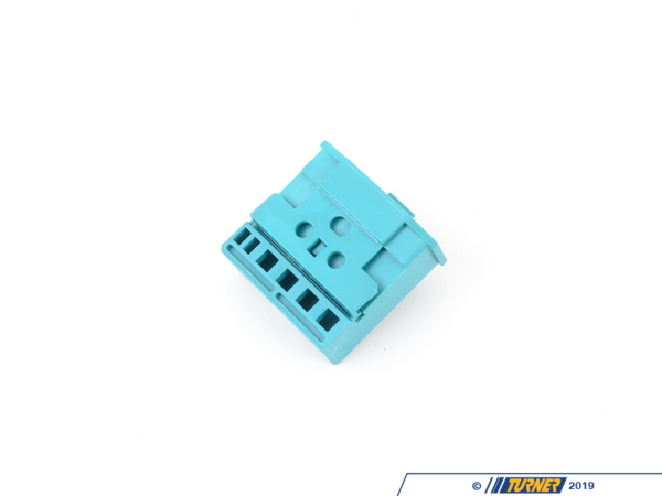 T#140243 - 61136901678 - Genuine BMW Socket Housing 8 Pol. - 61136901678 - E65,E70 X5,E71 X6 - Genuine BMW -