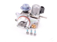 Fuel Pump High Pressure Kit