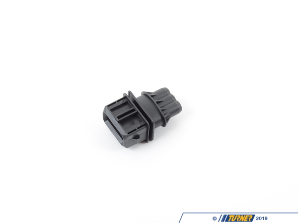 T#40321 - 12521732564 - Genuine BMW Plug Housing 3-Pol - 12521732564 - E39 - Genuine BMW -