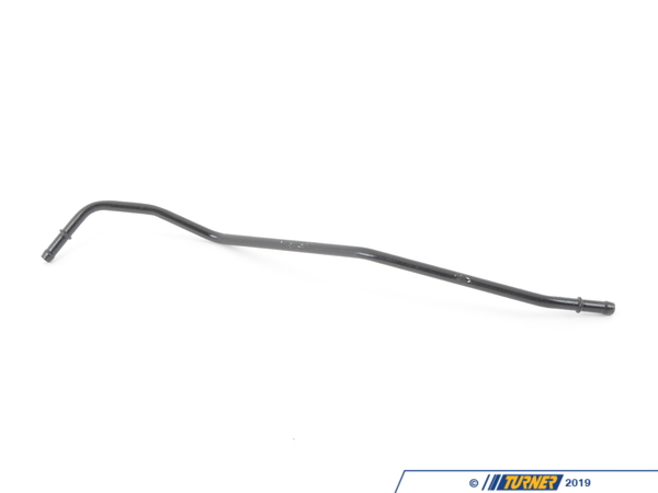 T#7374 - 16121182864 - Genuine BMW Front Fuel Feed Line - 16121182864 - E36,E36 M3 - Genuine BMW -