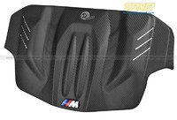 AFE Carbon Fiber Engine Cover - F10 M5, F12 M6, F06 M6 GC