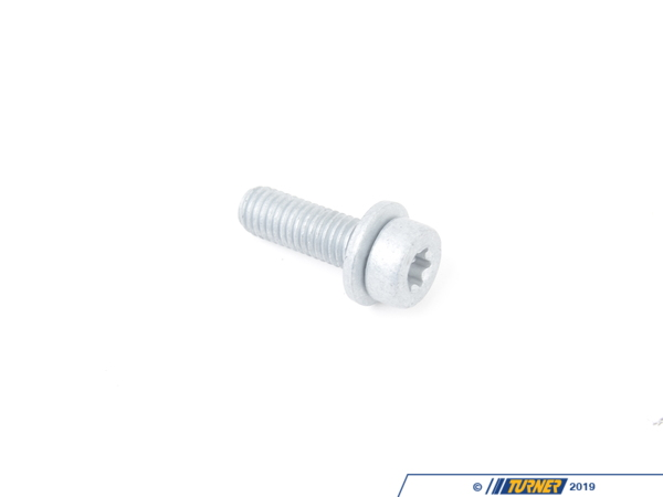 T#29889 - 07147543099 - Genuine MINI Fillister-head Screw - 07147543099 - Genuine Mini -