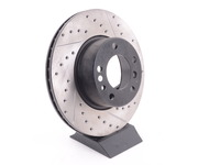 turner-stoptech-cross-drilled-and-slotted-left-brake-rotor