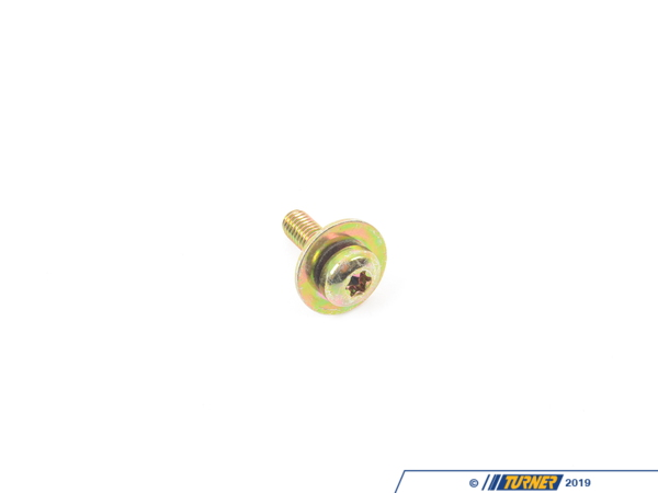 T#88682 - 51211928269 - Genuine BMW Screw M5X16 - 51211928269 - E34,E36,E34 M5 - Genuine BMW -