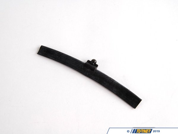 T#10721 - 61631356734 - Genuine BMW Wiper Blade 61631356734 - GENUINE BMW CHASSIS ELECTRICAL WIPER BLADE 61631356734 - Genuine BMW -