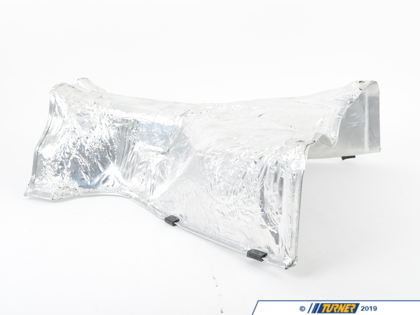 T#114894 - 51488159962 - Genuine BMW Fuel Tank Heat Insulation - 51488159962 - E39,E39 M5 - Genuine BMW -