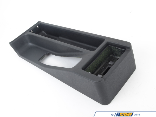 T#85548 - 51168162669 - Genuine BMW Console Schwarz - 51168162669 - E36,E36 M3 - Genuine BMW -